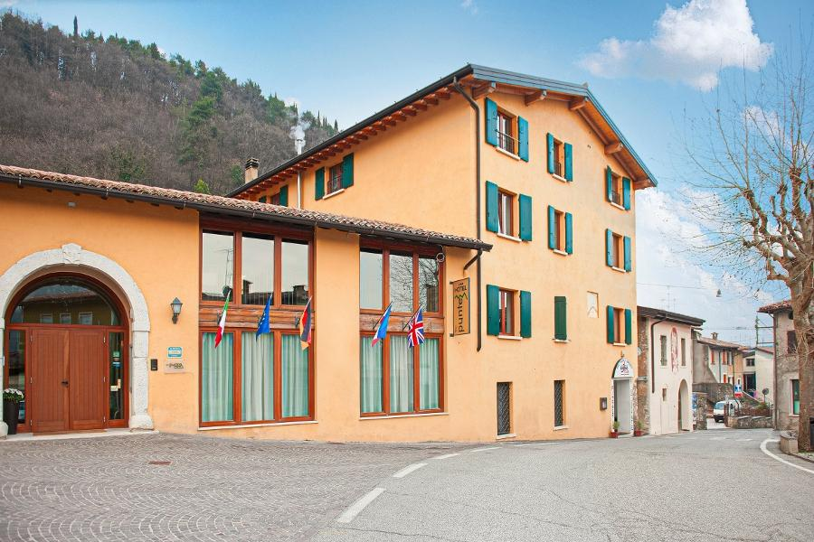 Hotel Tre Punte