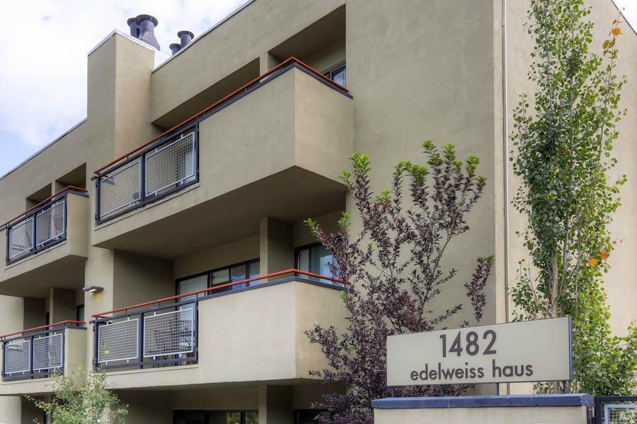 Edelweiss Haus