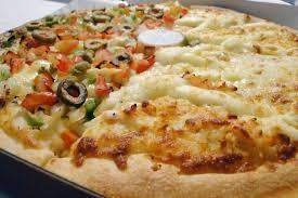 O Mundo Da Pizza
