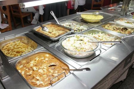 Mannos Restaurante