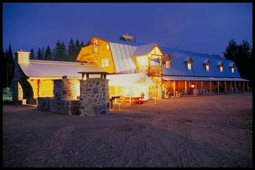 ‪Le Ranch Mont-Tremblant‬