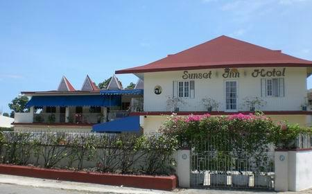 Sunset Inn Hotel