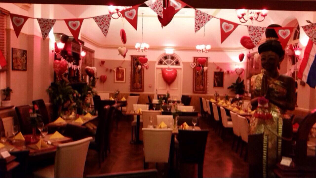 Sommai Thai Restaurant