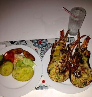 Lambi Queen Restaurant & Bar and Tours