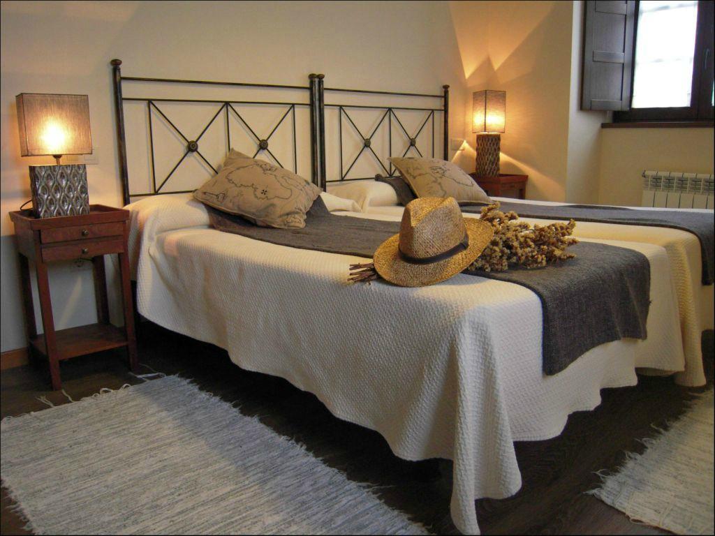Apartamentos Turisticos Rurales Casanova