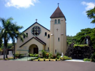 ‪Immaculate Conception Catholic Church‬