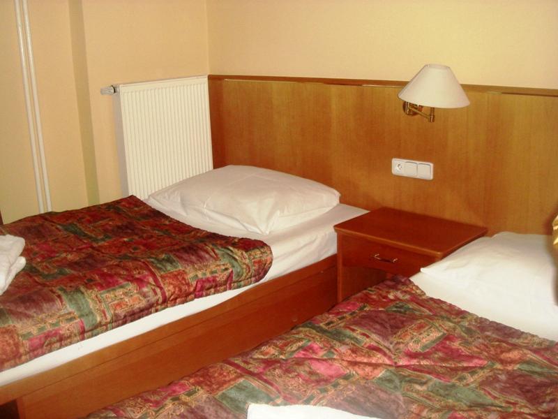 Spa Hotel Ulrika & Goethe Haus
