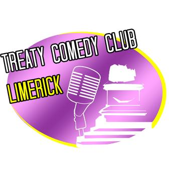 ‪Treaty Comedy Club‬