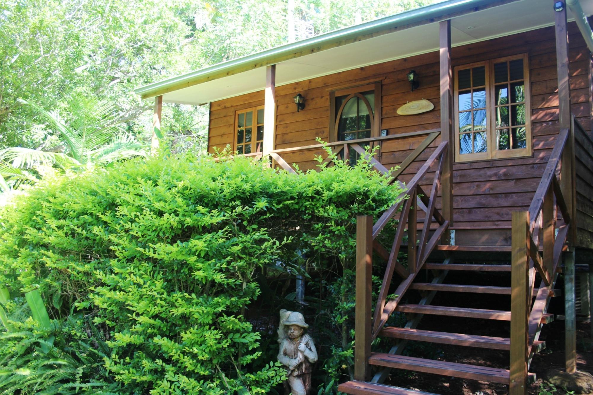 Sunshine Valley Cottages