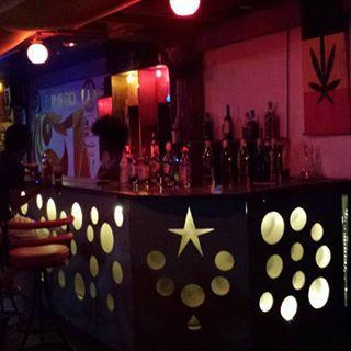 Jamrock Bar Railay