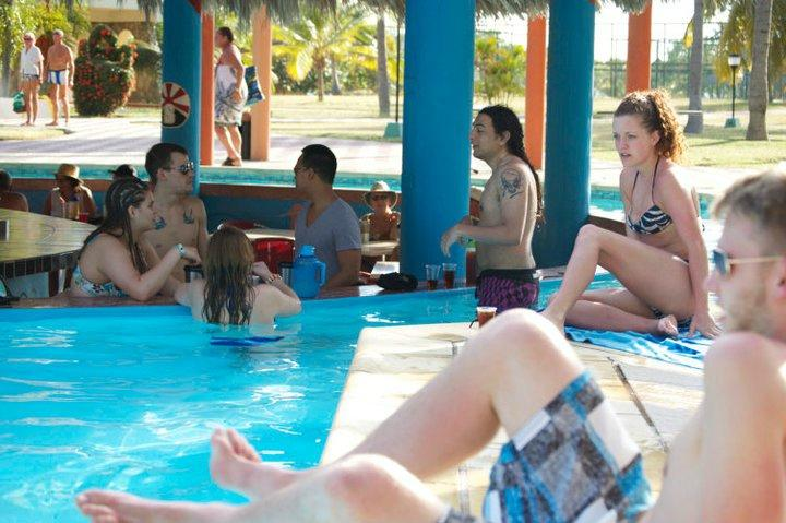 Club Amigo Carisol Los Corales