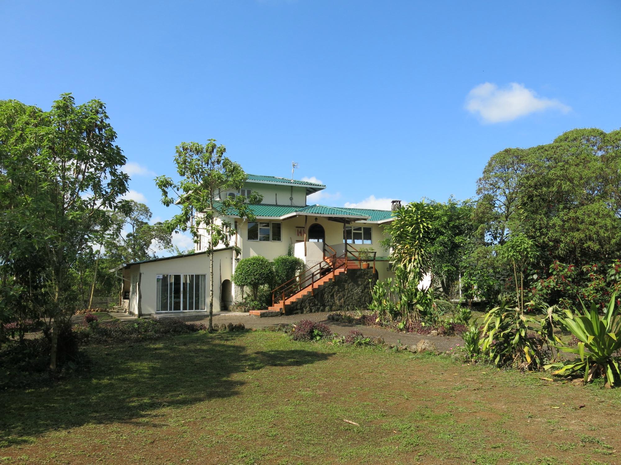 Semilla Verde Lodge & Spa