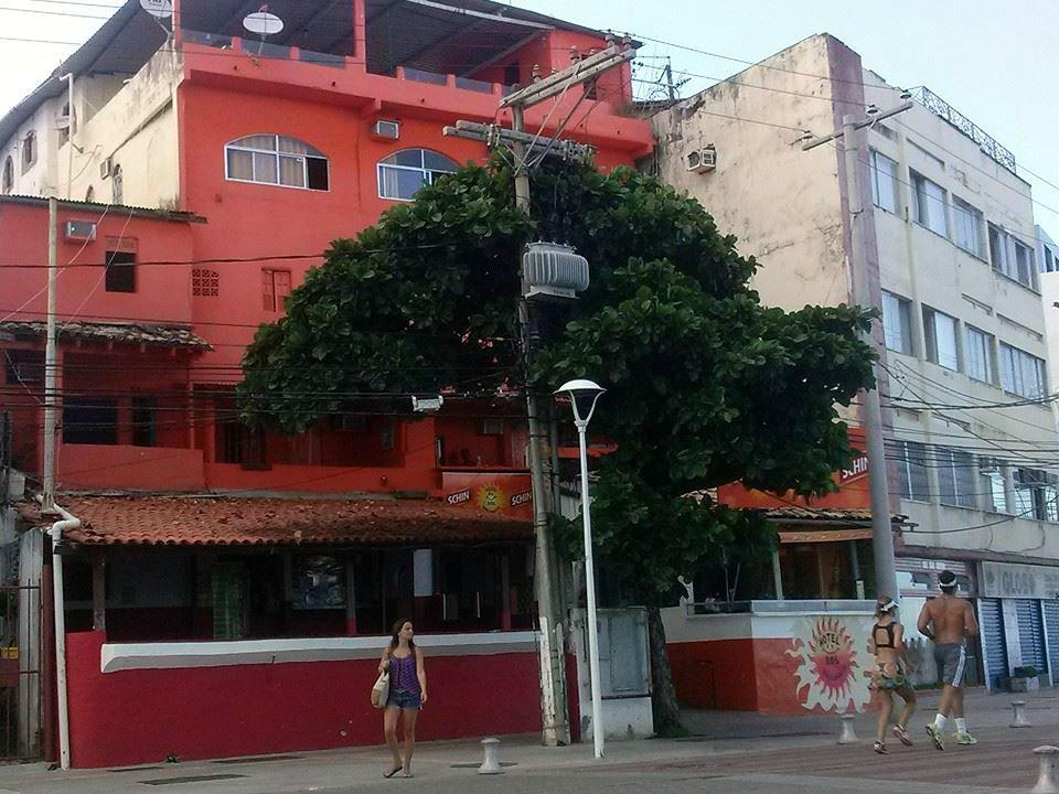 Hotel Sol Brilhante