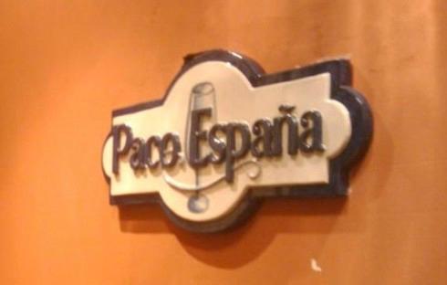 Taberna Paco Espana