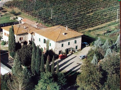 Agriturismo Podere San Paolo