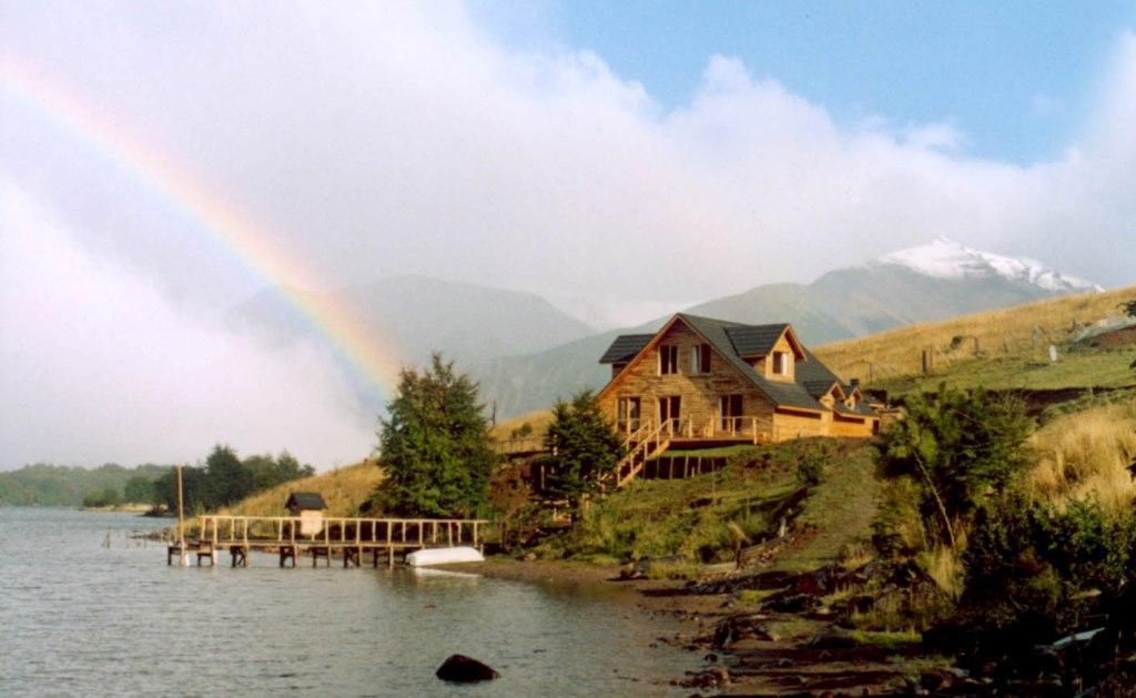 Lodge de Montana Monreal