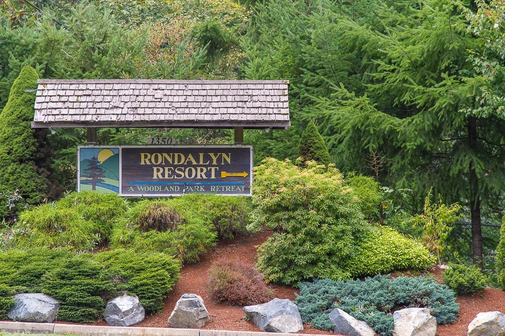 Rondalyn Rv Resort Updated 2017 Reviews Amp Photos Ladysmith British Columbia Campground