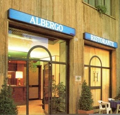 Hotel Ristorante Viaggiatori
