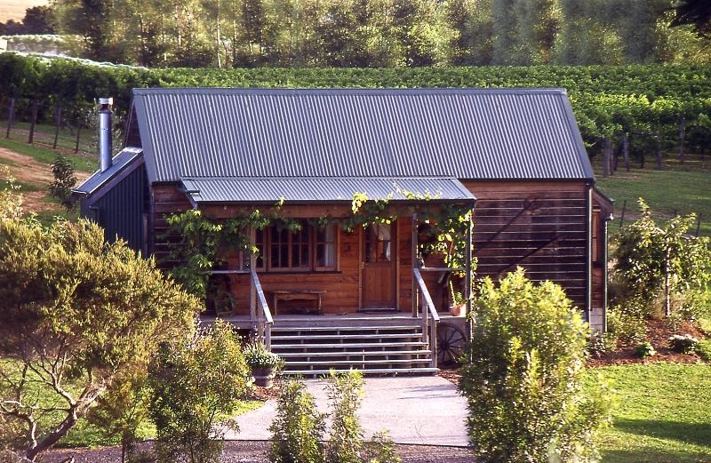 Vineyard Cottages Function & Conference Centre