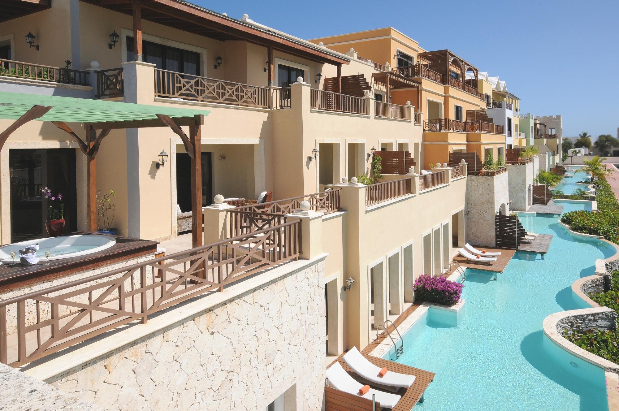 Alsol Luxury Village