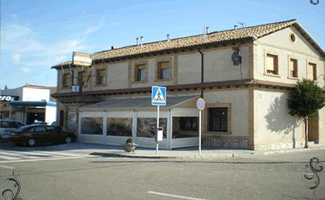 Mesón de Aragón