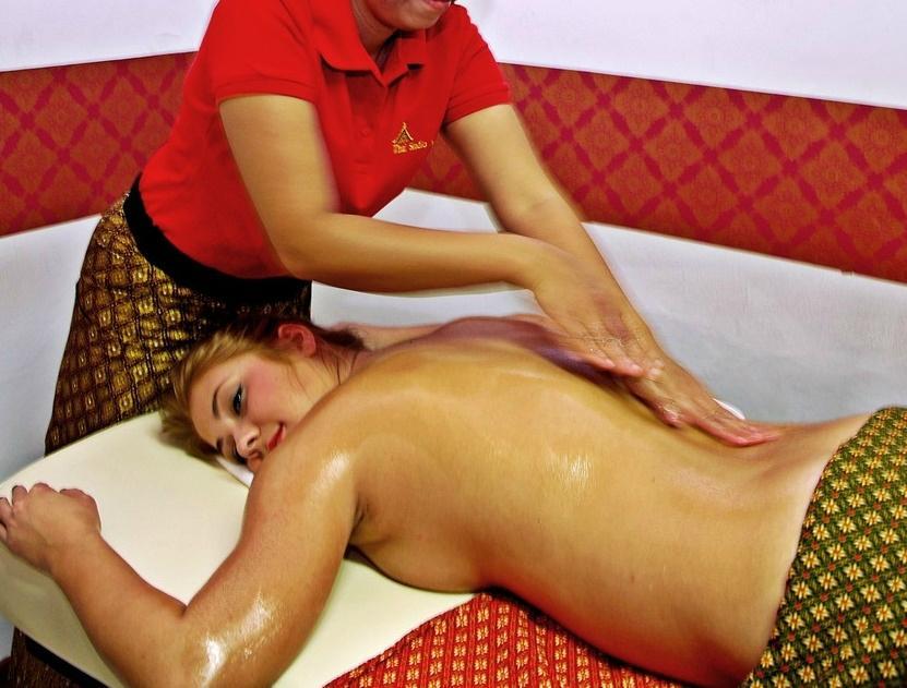 anmeldelser thai massage thai holte