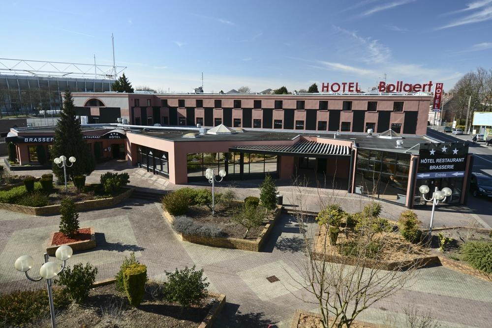 호텔 에스파스 볼라르