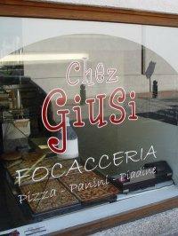 Chez Giusi