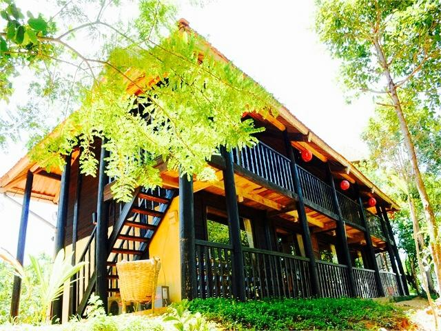 River Ray Estates Resort
