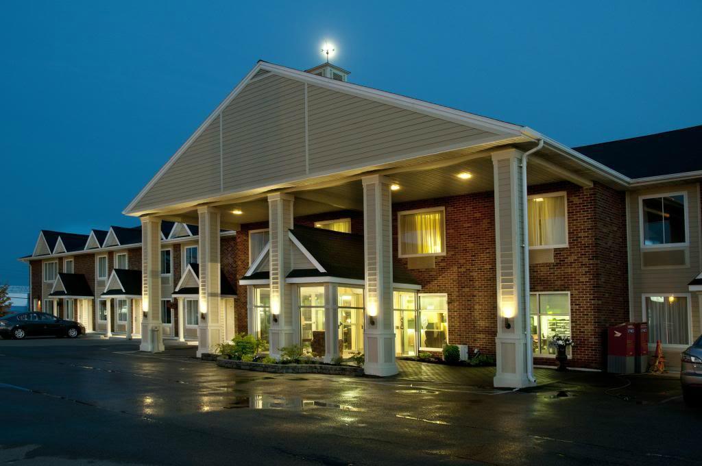 霍克斯伯里港海事飯店