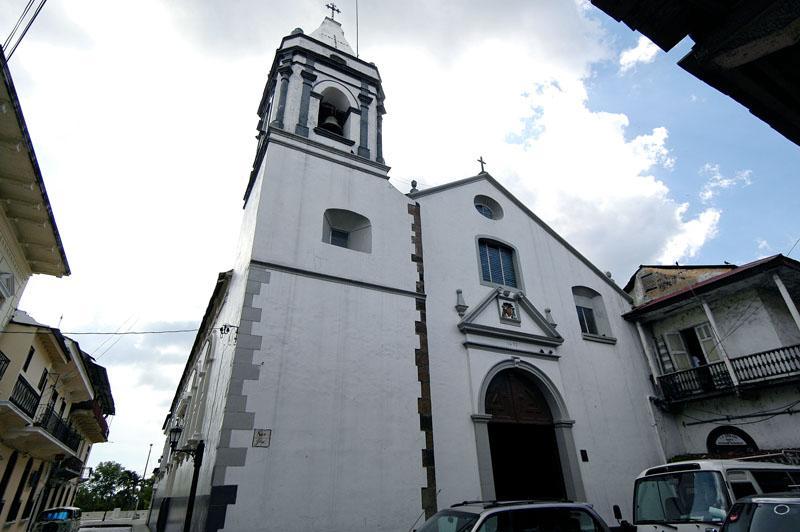 Capilla San Jose