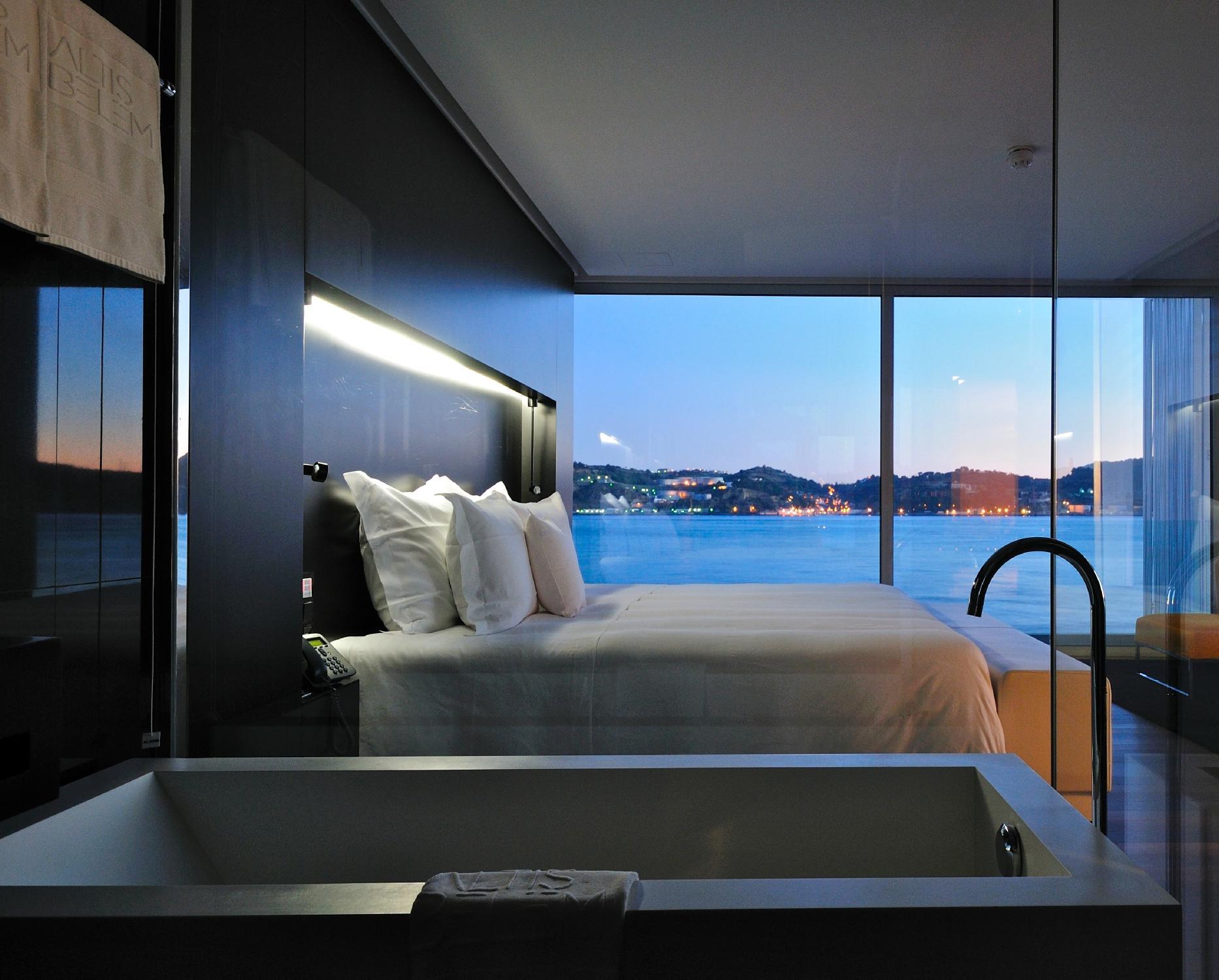 Altis Belém Hotel & Spa
