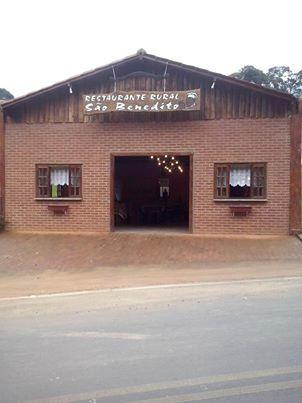 Restaurante Rural Sao Benedito