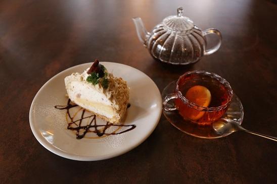 Cafe Eden