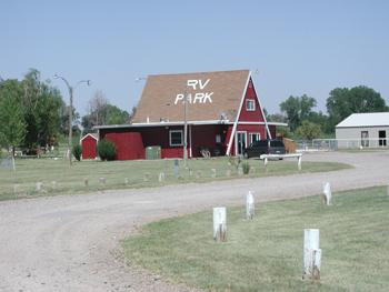 Sportsman's RV Park and Horse Motel