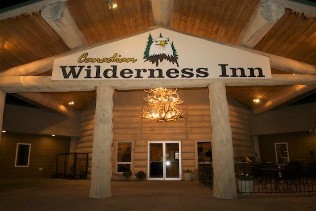Canadian Wilderness Inn