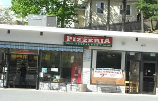 Ossining Pizzeria and Restaurant