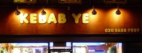 Kebab ye