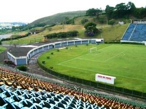Estadio Municipal Radialista Mario Helenio