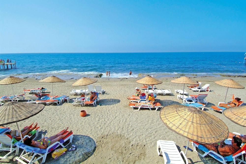 Nox Inn Beach Resort Spa Hotel Ab 83EUR 98EUR Bewertungen Fotos Preisvergleich