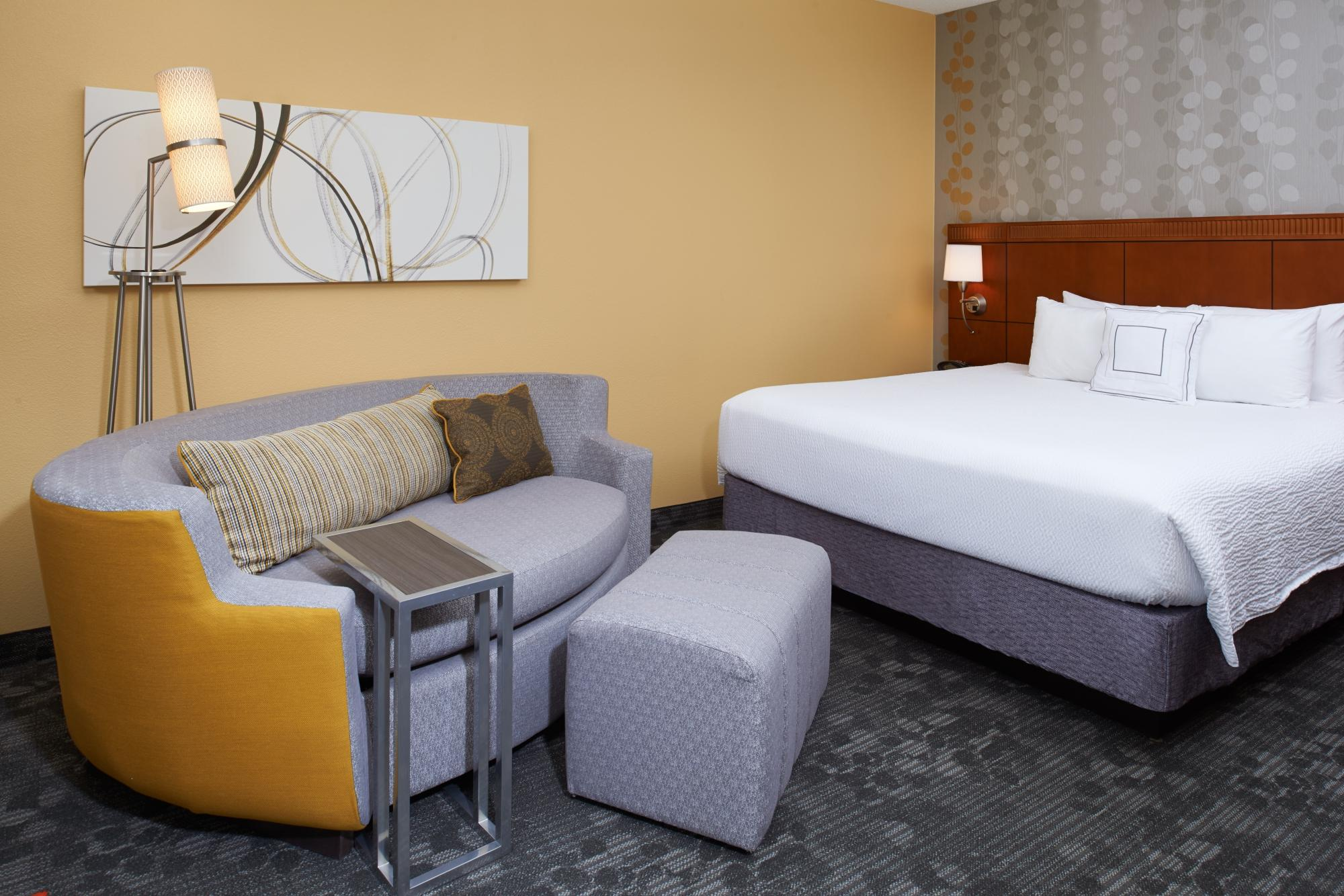 Courtyard by Marriott Kansas City Overland Park/Metcalf