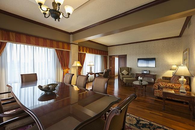 Hotels Gouverneur Montreal