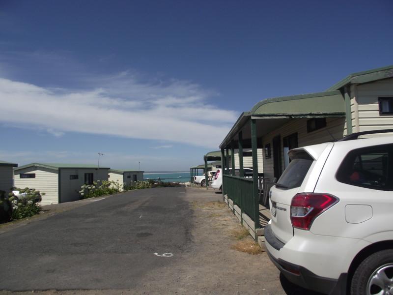 Southern Ocean Tourist Park