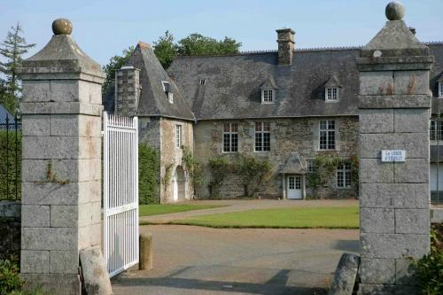 Le Logis d'Equilly