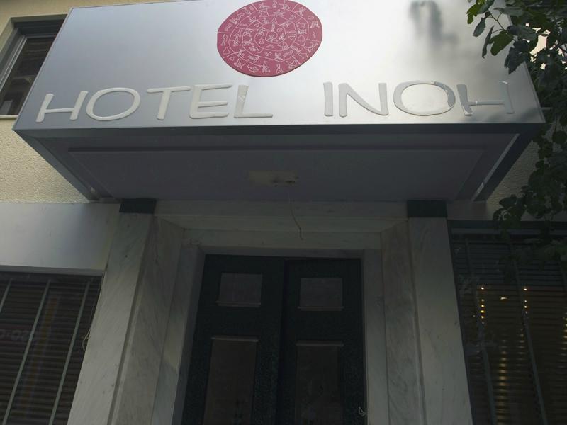 Inoi Hotel