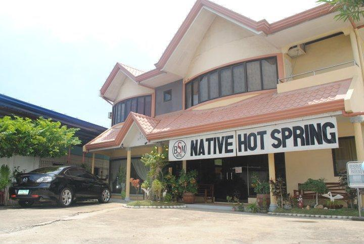 BSM Hotel
