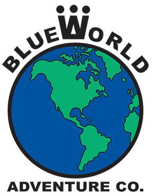 Blue World Adventure Company