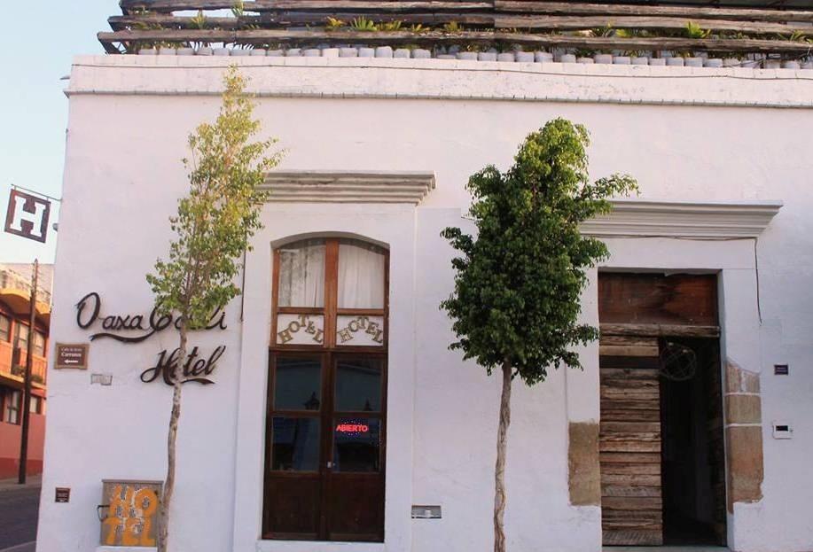 Hotel Oaxacalli