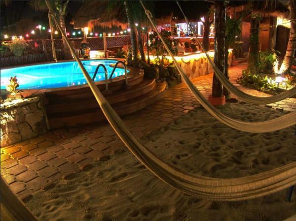 Coco's Cabanas