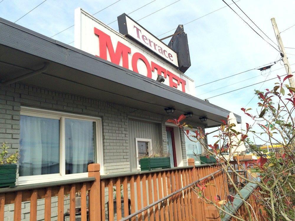 New Terrace Motel